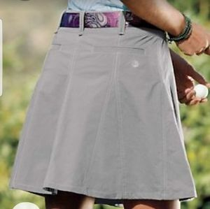 Sahalie BeFree Transport Skirt/Skort Sz 4